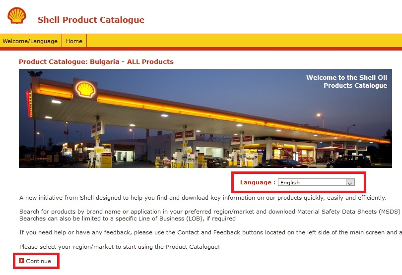 Shell Product Catalogue part1