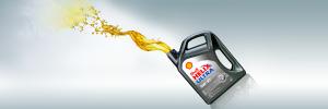 Shell Helix Ultra banner v2