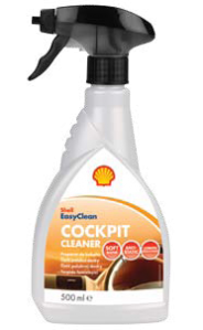 Easyclean Cockpit cleaner