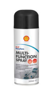 Easycare Multifunction spray