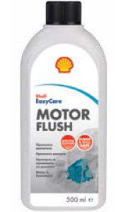 Easycare Motor flush