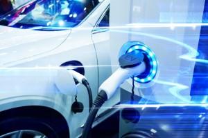 Масла Shell за електомобили