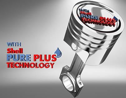 Shell Helix Ultra PurePlus
