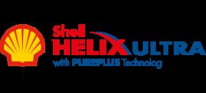 Лого на Shell Helix Ultra PurePlus