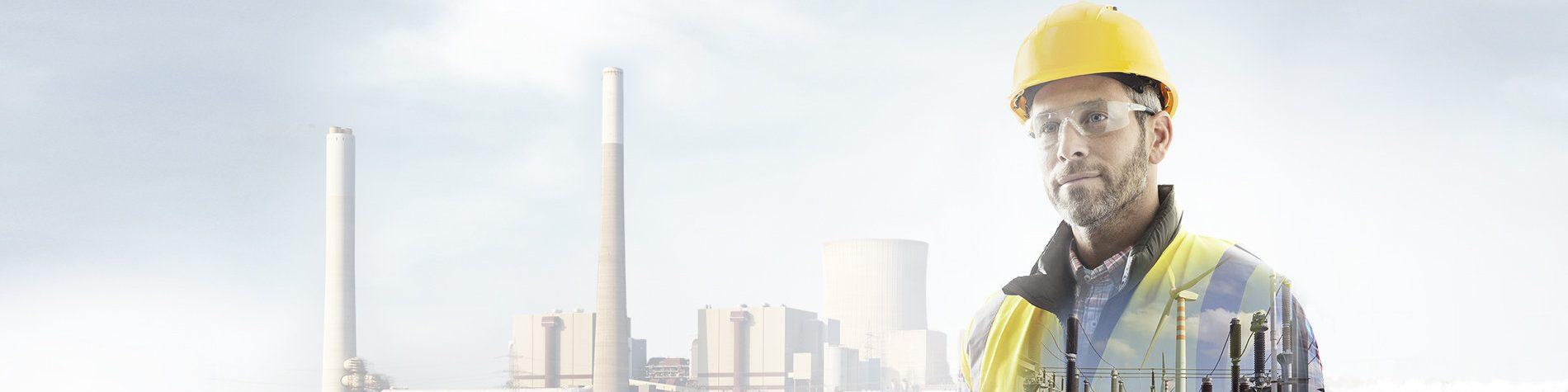 Смазочни продукти Shell за енергетиката