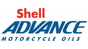 Shell Advance Motorcycle Oils Logo